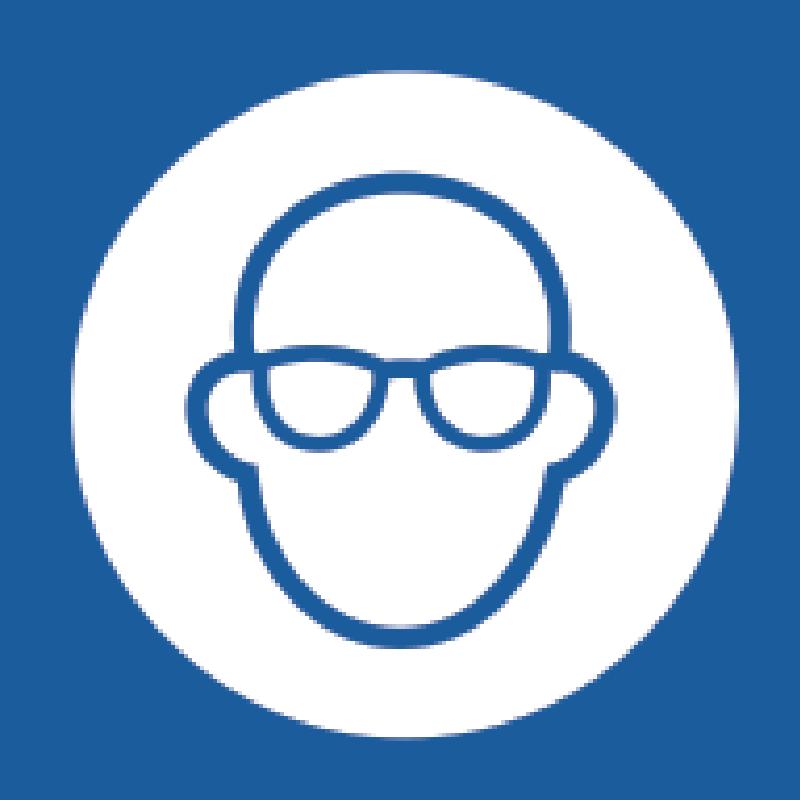 face-glasses-blue-white-icon