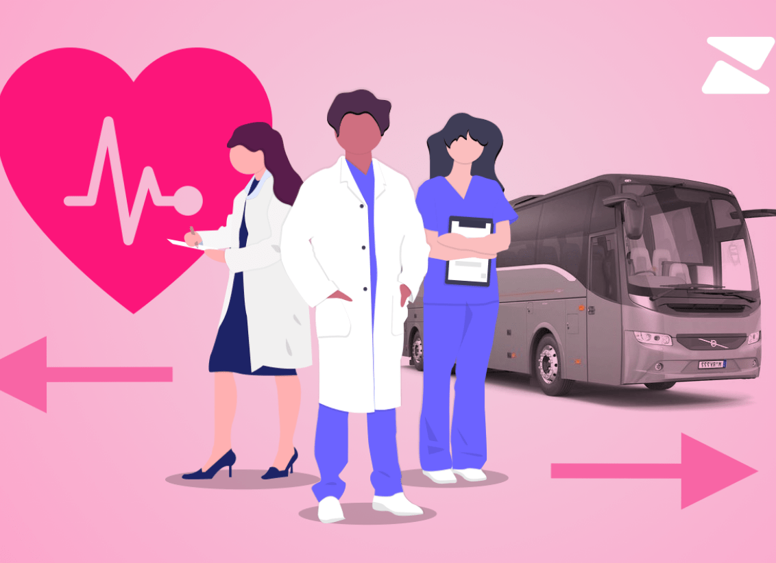 zeelo-logo-doctors-heart-bus-red-pink-blue-white-pink-icon