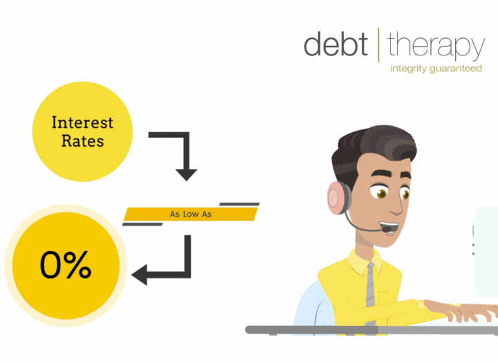 Assist Your Employees During Lockdown With Debt Therapy
